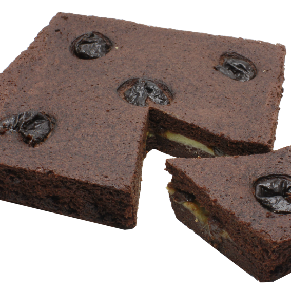 brownies-plum
