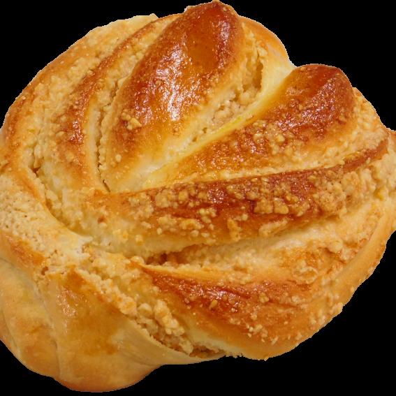 peanut-bread