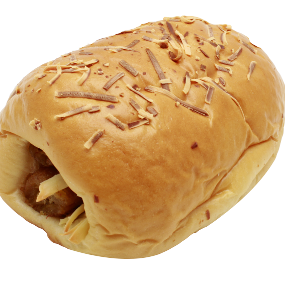 babana cheese bread