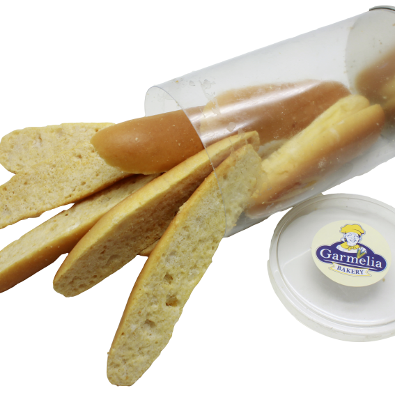 Roti Kering Vanila
